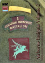 BRITISH AIRBORNE INSIGNIA. VOL. 2