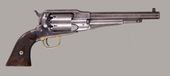 REMINGTON NEW MODEL 1863 ARMY REVOLVER