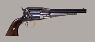 REMINGTON NEW MODEL 1863 REVOLVER