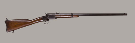 TRIPLETT & SCOTT MODEL 1864 REPEATING CARBINE