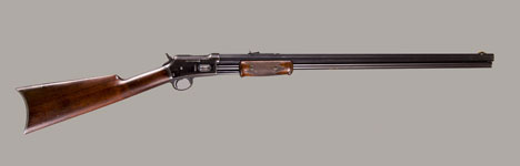COLT LIGHTNING MODEL 1884 MEDIUM FRAME RIFLE